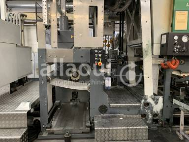 Bobst Lemanic 67-H + DR 67 Picture 15