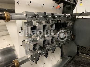 Bobst Lemanic 67-H + DR 67 Picture 16