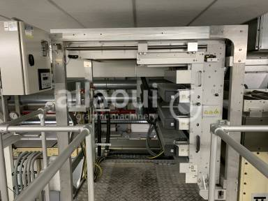 Bobst Lemanic 67-H + DR 67 Picture 18