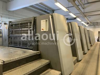 Heidelberg XL 105-8-P Picture 6