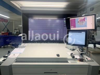 Heidelberg XL 106-8-P 18k LED UV Picture 2