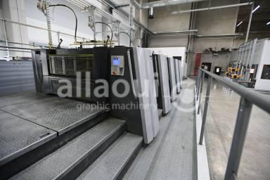 Heidelberg XL 106-9-P+L 18k Picture 12