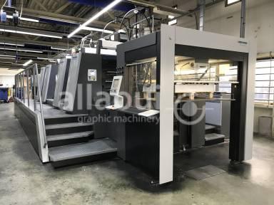 Heidelberg XL 106-4-P 18k  Picture 14
