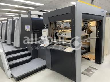 Heidelberg XL 106-8-P 18k LED UV Picture 11