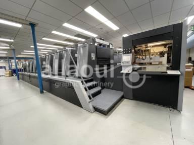 Heidelberg XL 106-8-P 18k LED UV Picture 12