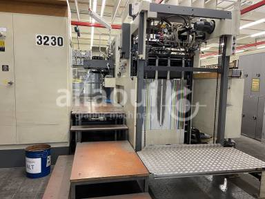 Bobst SP 102 BMA Picture 14