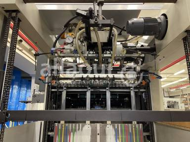 Bobst SP 102 BMA Picture 15
