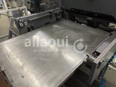 Bobst SP 102 BMA Picture 9
