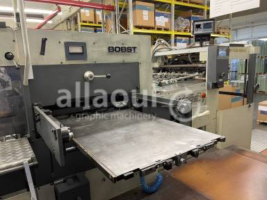 Bobst SP 102 BMA Picture 10