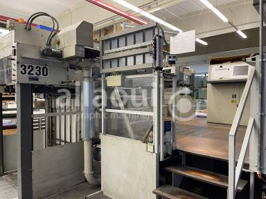 Bobst SP 102 BMA Picture 13