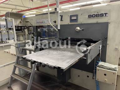 Bobst SP 102 BMA Picture 8