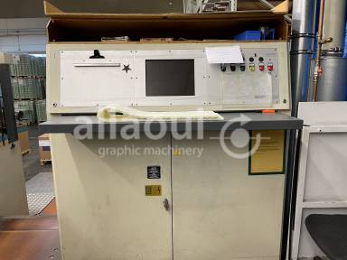 Bobst SP 102 BMA Picture 11