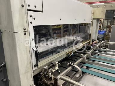 Bobst SP 102 BMA Picture 4