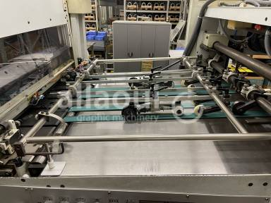 Bobst SP 102 BMA Picture 2