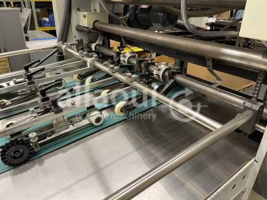 Bobst SP 102 BMA Picture 3