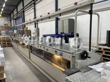 Meccanotecnica Uniplex + Aster 180 Picture 5