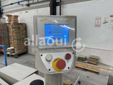 Meccanotecnica Uniplex + Aster 180 Picture 11