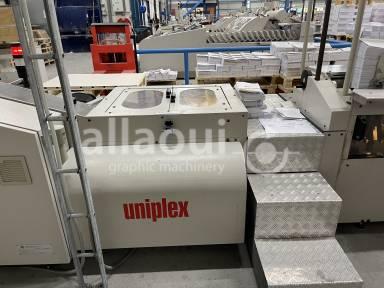 Meccanotecnica Uniplex + Aster 180 Picture 6