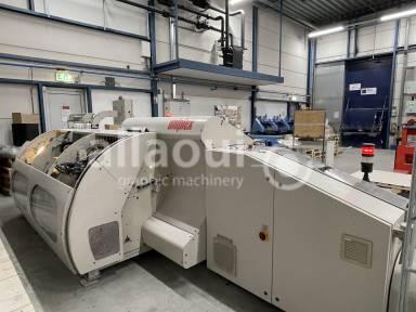 Meccanotecnica Uniplex + Aster 180 Picture 9